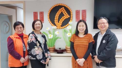 2020香港辦公室